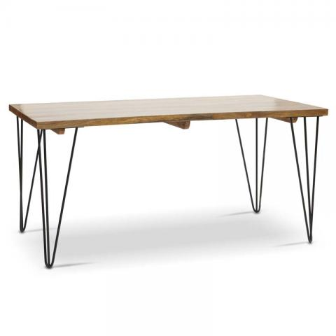Oslo Dining Table - Natural