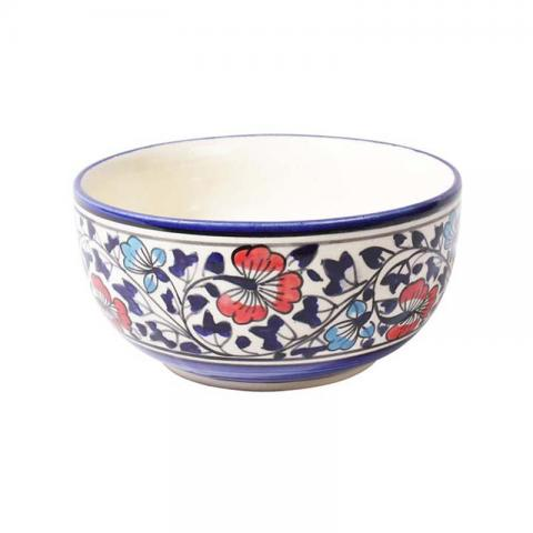 Ceramic Hand Made Serving Bowl