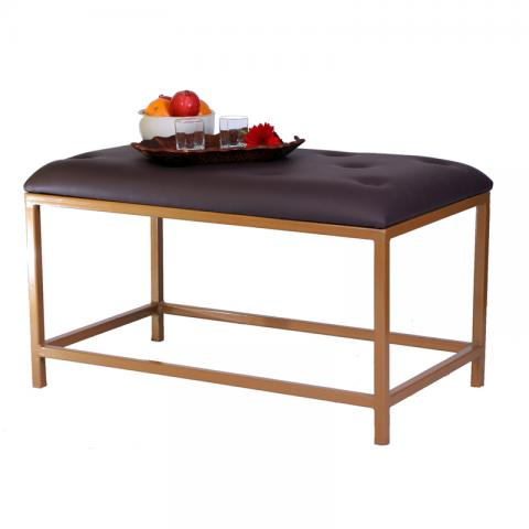 Parsons Upholstered Coffee table
