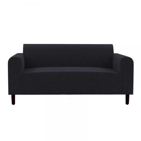 Magnolia - Blue Two Seater Sofa