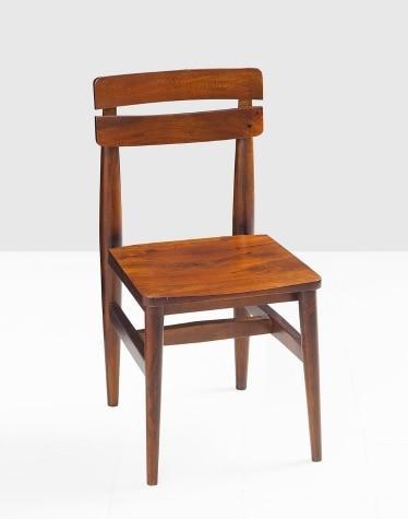 Mango Wood Sky Dining Chair