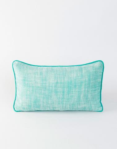 Cotton Woven Aanan Cushion Cover