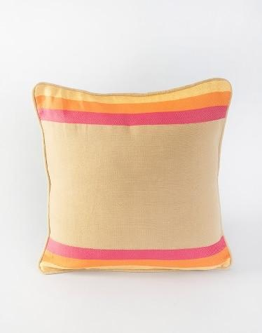 Cotton Woven Achala Cushion Cover