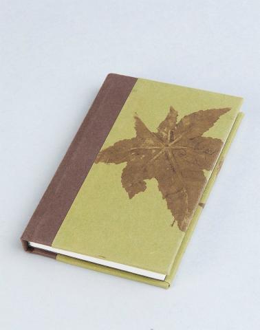 Paper Maple Note Book