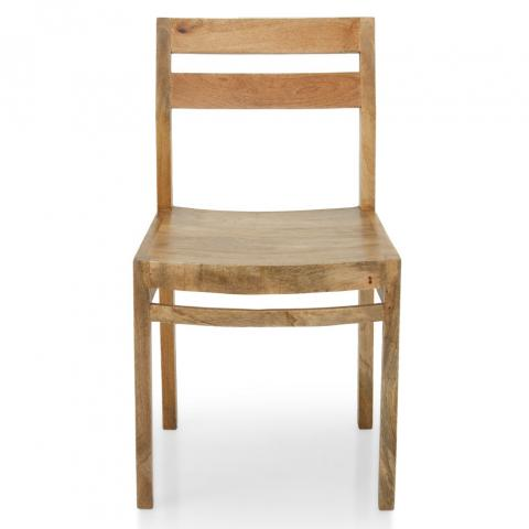Barcelona Dining Chair Natural