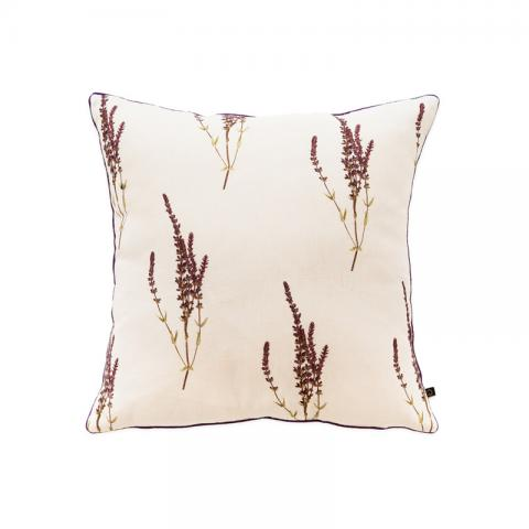 June Harvest Cushion Cover