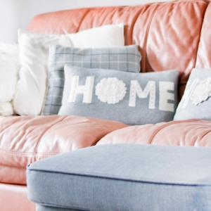Home Sweet Home – Furniture and Home Décor Ideas