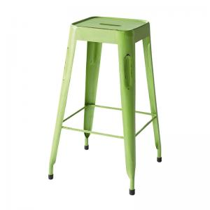 francois-bar-stool-set-of-2-green - bar-furniture