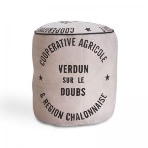 verdun-pouffe - benches-stools-and-ottomans
