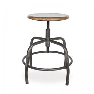 bryan-industrial-stool - benches-stools-and-ottomans