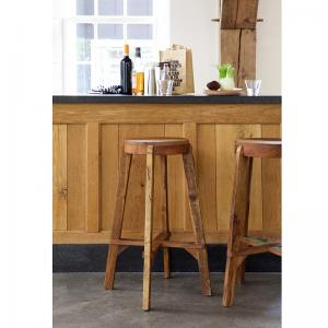 reclaimed-bar-stool - bar-furniture