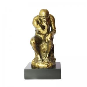 the-thinker - curios-and-home-accents