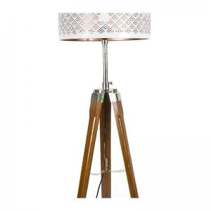 walnut-tripod-floor-lamp - floor-lamps