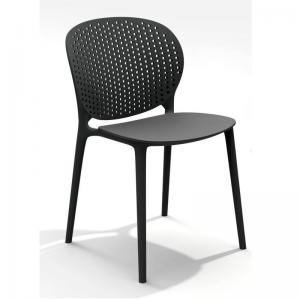 mario-bellini-replica-chair-black-gray - outdoor-furniture