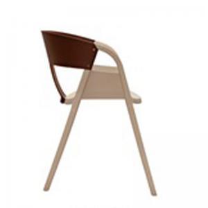 annica-chair-brown-beige - outdoor-furniture