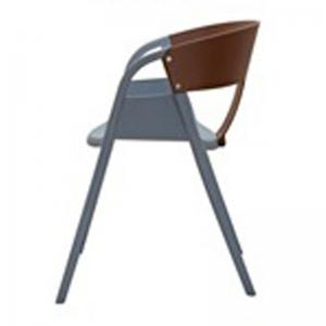 annica-chair-brown-blue - outdoor-furniture