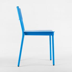 latt-chair-blue-color - outdoor-furniture