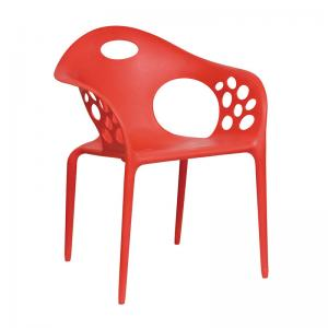 rosgrove-replica-morose-chair-red-color - outdoor-furniture