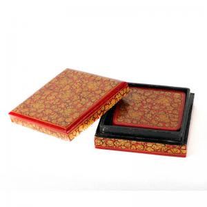 coaster-set-set-of-6 - desk-decor