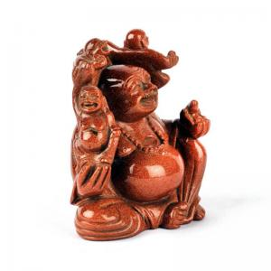 laughing-buddha - spiritual-decor