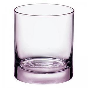 iride-water-lilac-light-purple-tumbler-set-of-6-250-ml - barware