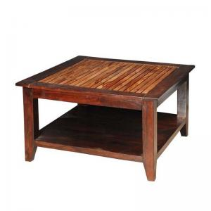 2tone-square-centre-table-with-shelf - coffee-tables