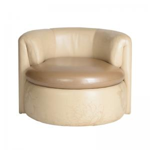 round-shell-dual-colour-chair - ficus-fine-living