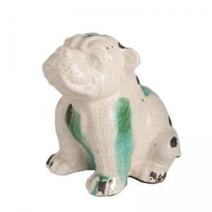 white-bull-dog - curios-and-home-accents