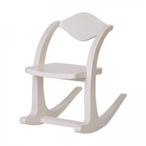 petite-white-rocking-chair - ficus-fine-living