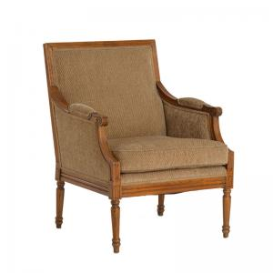 brown-arm-chair - ficus-fine-living