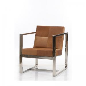 faux-horse-hair-victorian-chair - ficus-fine-living