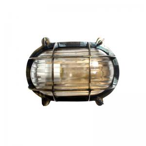 nautical-steampunk-bulkhead-sconce-light-fixture - outdoor-lighting