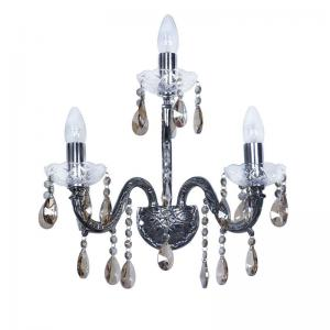 sz-silver-3-light-brass-crystal-wall-sconce - fos-lighting