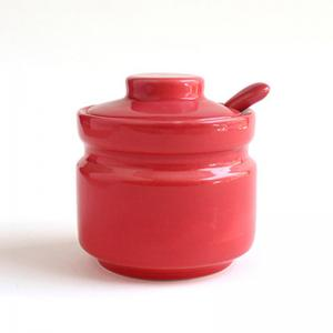 color-pop-pickle-jar-s-coral - dining-essentials