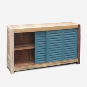 railway-shutter-duo-cabinet-assorted - storage-shelves