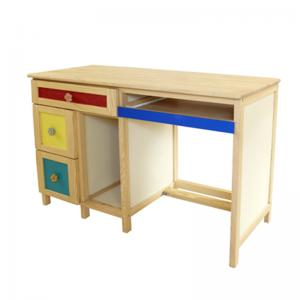 4-ft-study-table - kids-furniture