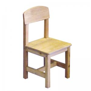 non-stackable-chair - kids-furniture