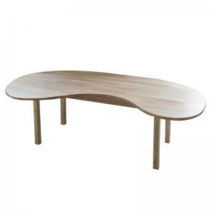 pea-shape-table - kids-furniture