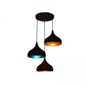 set-of-three-inverted-funnel-lights - kids-lighting