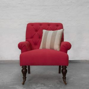 gulmarg-collection-cherry-one-seater - sofas-and-recliners