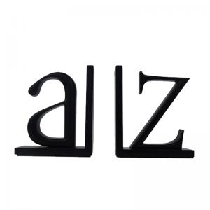 a-to-z-bookend - curios-and-home-accents