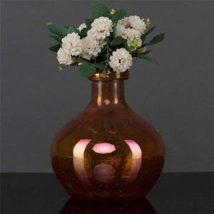 orange-quartz - vases-and-planters