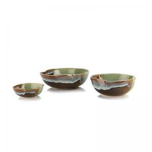 turn-leaf-wave-bowl-set - h2h