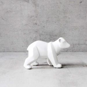 nathaniel-polar-bear-sculpture - statues-sculptures-and-artifacts