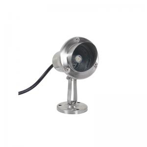 hamon-spike-light - outdoor-lighting