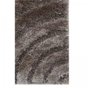 asterlane-shag-100-polyester-modern-2x3-rug-light-taupe - rugs-and-carpets