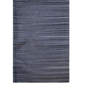 asterlane-flat-weaves-100-wool-solids-2x3-rug-navy - rugs-and-carpets