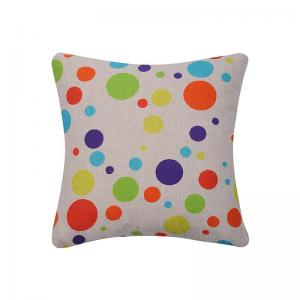 bubbles-printed-cushion-covers - kids-decor