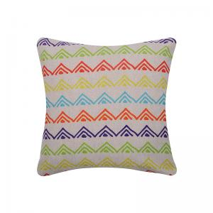 geometric-printed-zigzig-cushion-covers - kids-decor