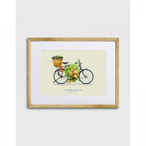 hanumanthappas-cart - art-prints
